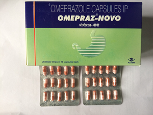 Omeprazole to buy